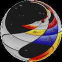 Space Tiles logo