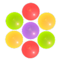 Bubble Minesweeper icon