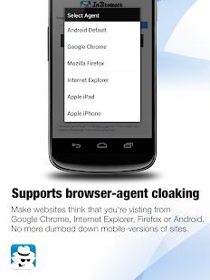 玩免費通訊APP|下載InBrowser Beta app不用錢|硬是要APP