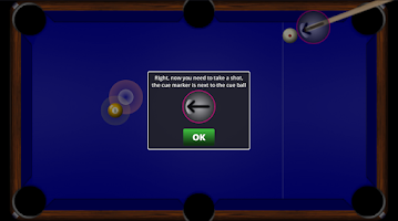 Screenshot of Funky Pool