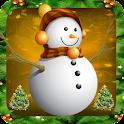 Christmas Tiles puzzle 2015 icon