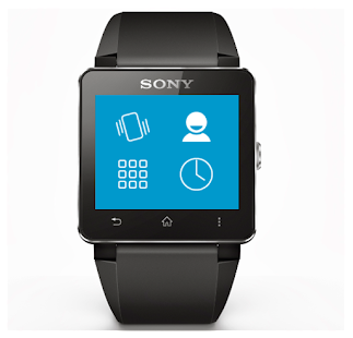 Call Handling Pro - SmartWatch - screenshot thumbnail