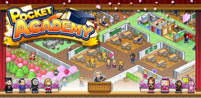 Pocket Academy v1.0.6 | APK Download
