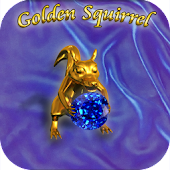 Golden Squirrel Blast