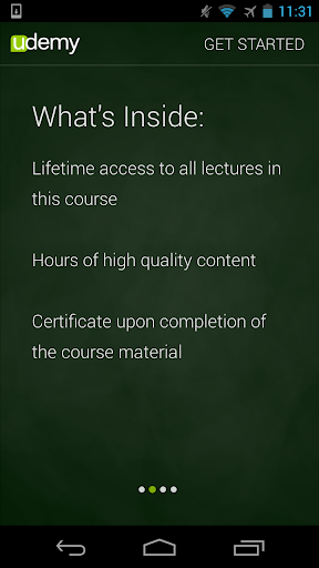 How To Create Udemy Course