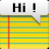 Speaking Pad icon