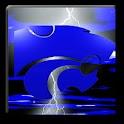 Kansas State Wildcats LWP logo