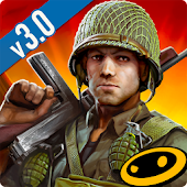 App FRONTLINE COMMANDO D DAY version 2015 APK