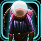 Escape Back to Planet Earth! icon