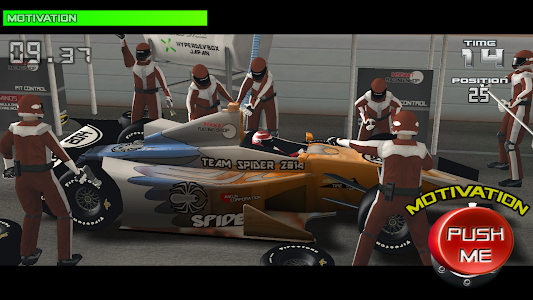 INDY 500 Arcade Racing v1.53