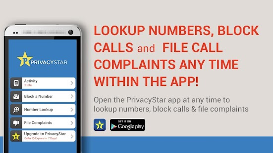 Block Calls & Caller ID - screenshot thumbnail
