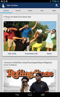 TFM - Total Frat Move- screenshot thumbnail