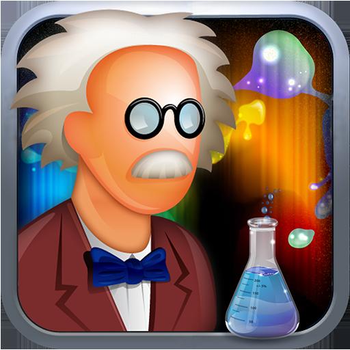 解谜のサイエンスフィクションエスケープ LOGO-記事Game