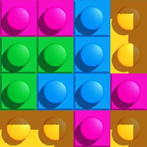 レンガスティック 解謎 App LOGO-硬是要APP