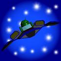 Starfield 3D LWP icon