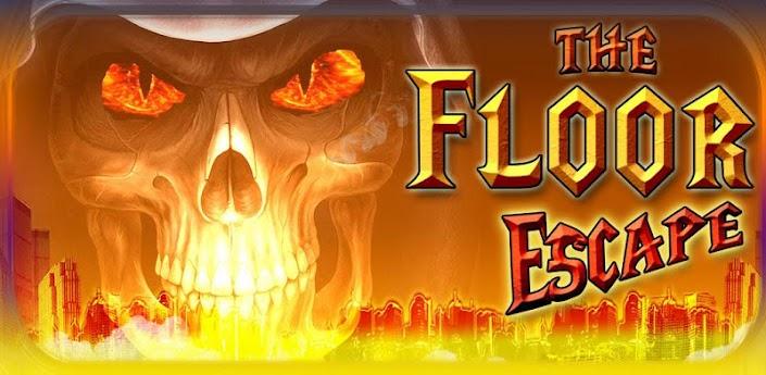 The Floor Escape 1.9 apk