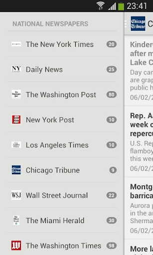 Usa Daily News