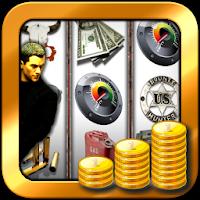 Reward Hunter Slot Machine 6.16