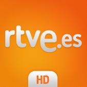 RTVE.es | Tableta