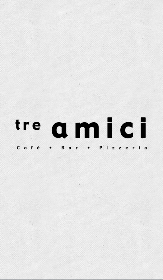 Tre Amici- screenshot