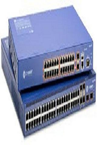 Top 10 Ethernet Switches