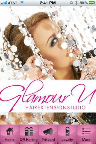 Glamour U