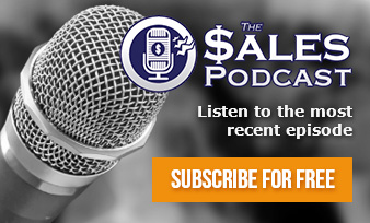 Subscribe To the Sales Podcasts