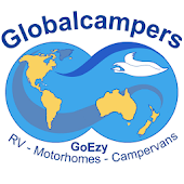 Global Campers Neuseeland
