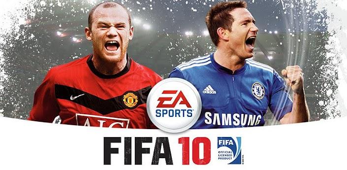 EA SPORTS™ FIFA 10