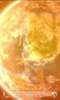 Screenshot of Super Earth Wallpaper Free