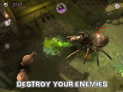 Smash Spin Rage Screenshot 14