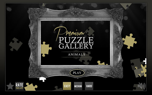 Jigsaw Puzzle Gallery- Animals