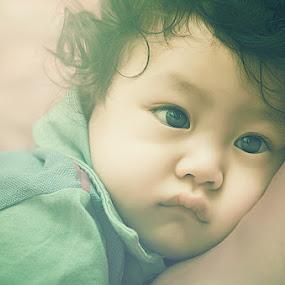 by Boyet Lizardo - Babies & Children Child Portraits