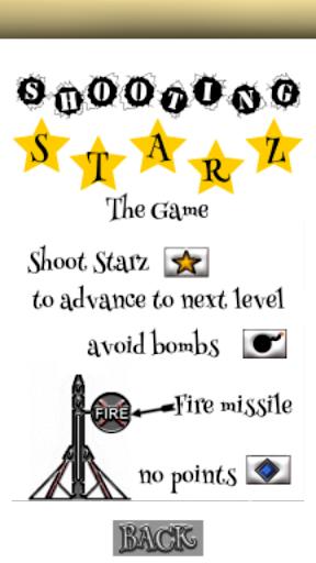 Shooting Starz