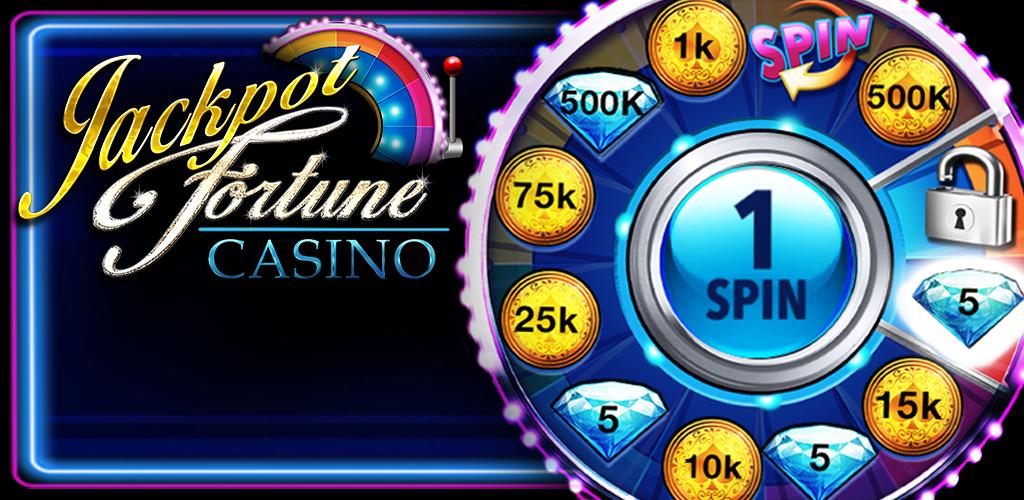 джекпот в казино фортуна