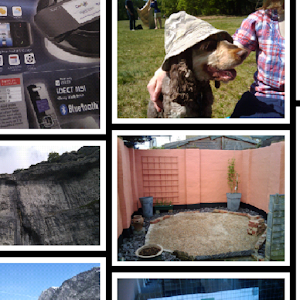 My Pictures Grid (Trial)