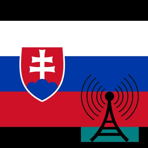 斯洛伐克电台在线 音樂 App LOGO-APP試玩