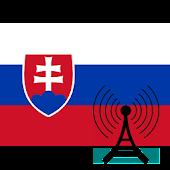 Slovakian Radio Online