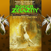 Sign of the Unicorn. Zelazny