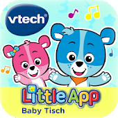 VTech : Little App Baby Tisch
