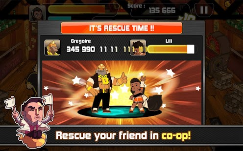 Combo Crew - screenshot thumbnail