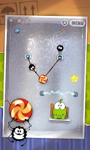 Cut the Rope FULL FREE MOD 3.3.0 5