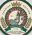 Logo of Laguna Beach The Greeter Pale