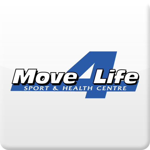 Move4Life LOGO-APP點子