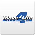 Move4Life logo