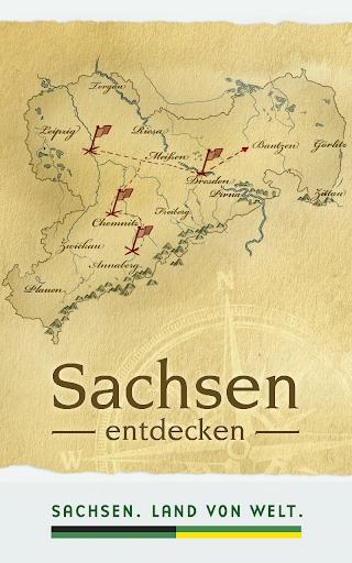 Sachsen entdecken
