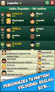 CiNQuiLLo - screenshot thumbnail