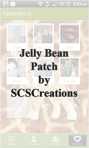 JB PATCH Safari