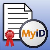 MyID Identity Agent