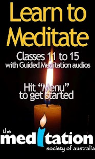 Learn to Meditate 11-15- screenshot thumbnail